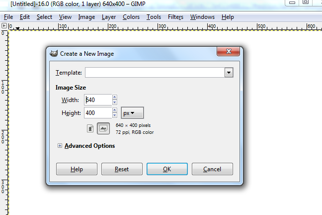 how to use gimp tools