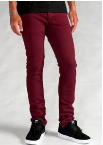 ccs red pants