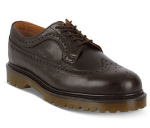 macy oxford brogues
