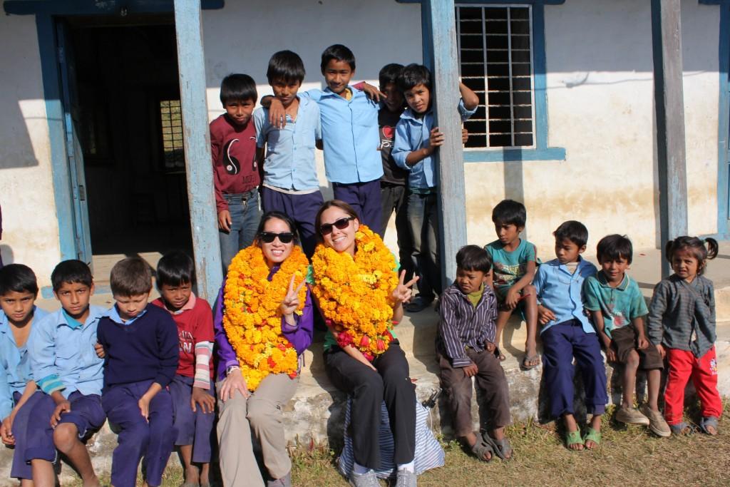 Nepal Gorkha Lending Promise Alicia Forbrich