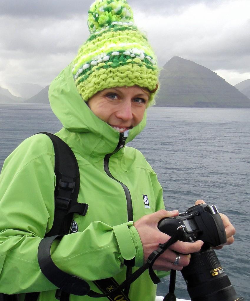 Pedelec Adventures Iceland Challenge 2013 Susanne Bruesch