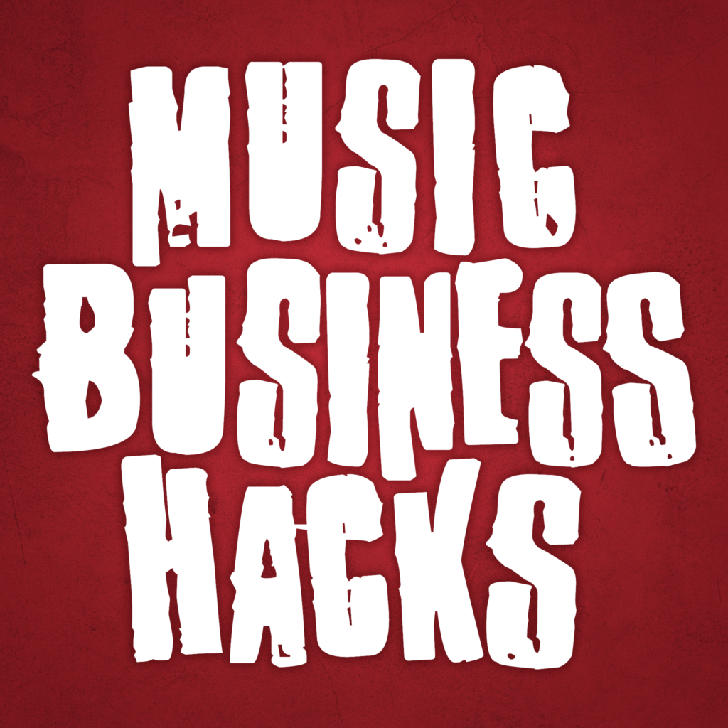 Simon Tam's Music Business Hacks Podcast